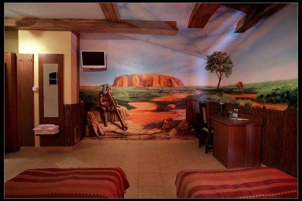 Hotel Atlas - фото 9