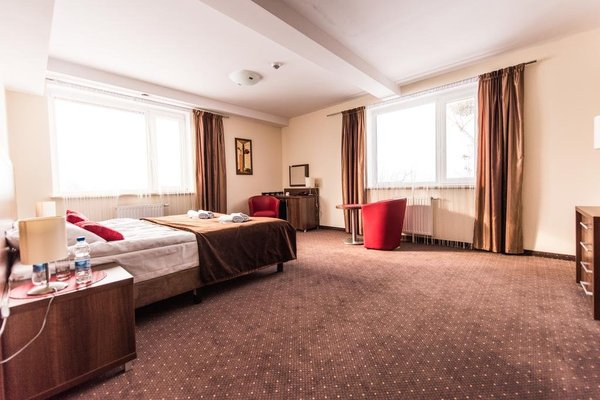 Hotel Austeria Conference & Spa - фото 50