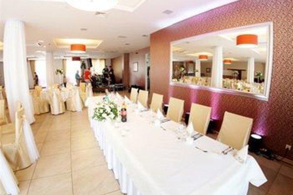 Hotel Austeria Conference & Spa - фото 14