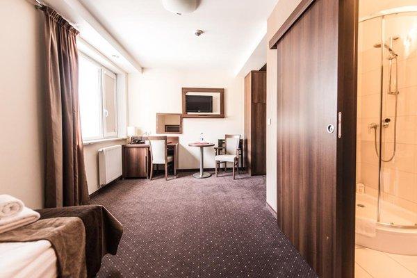 Hotel Austeria Conference & Spa - фото 15