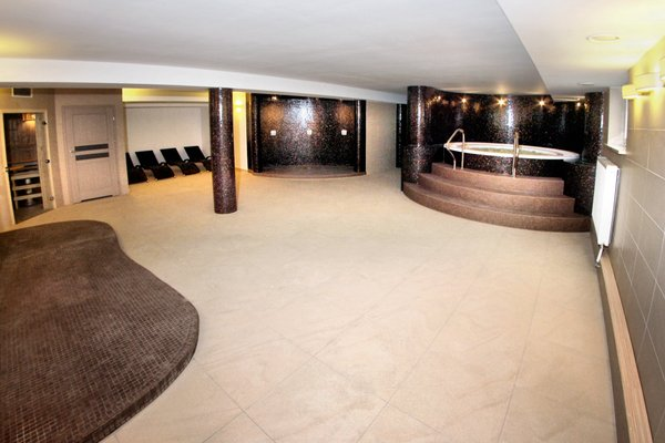 Hotel Austeria Conference & Spa - фото 16