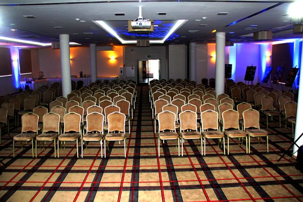 Austeria Conference & Spa - фото 17