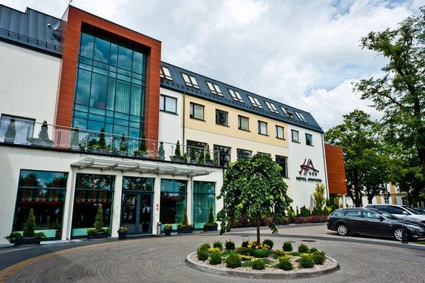 Hotel Austeria Conference & Spa - фото 22