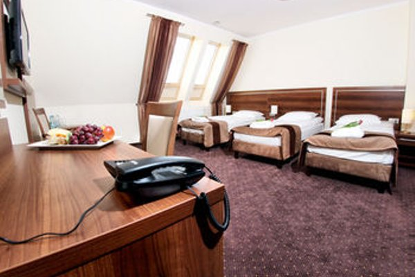 Hotel Austeria Conference & Spa - фото 4