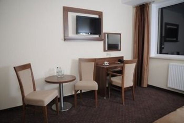 Hotel Austeria Conference & Spa - фото 5