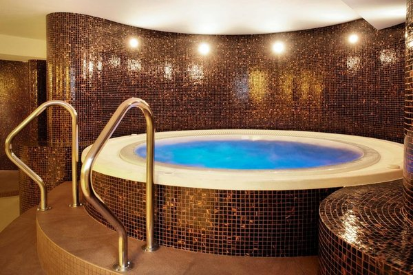Hotel Austeria Conference & Spa - фото 8