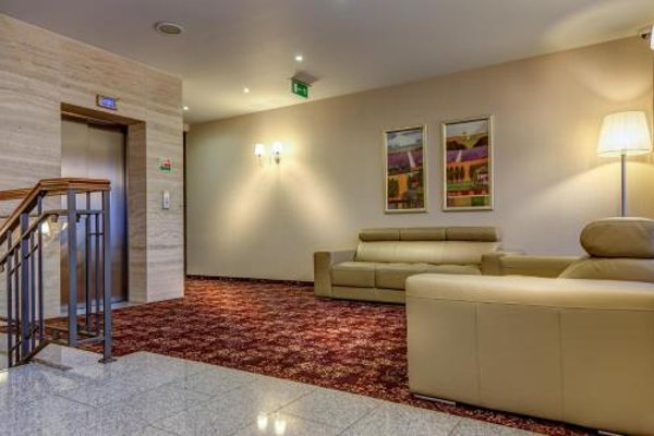 Hotel-Restauracja Platan - фото 7