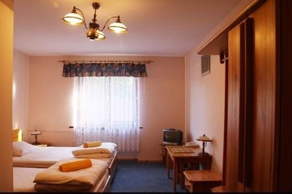 Hotel Zadrna - фото 50