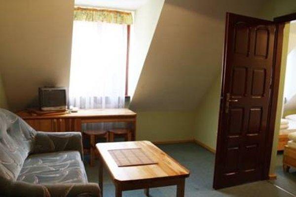 Hotel Zadrna - фото 10