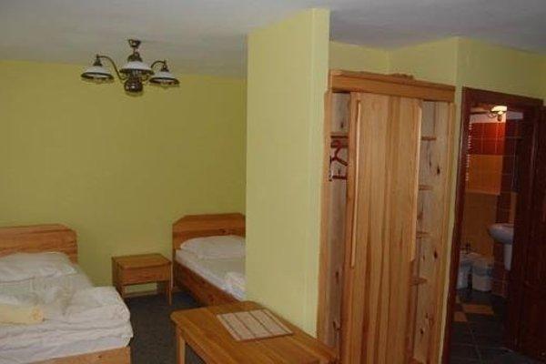 Hotel Zadrna - фото 12