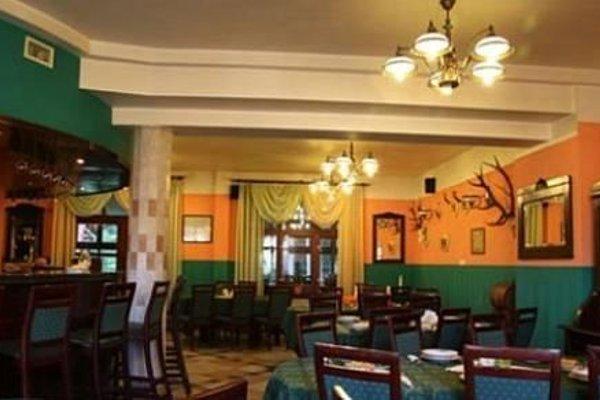 Hotel Zadrna - фото 17