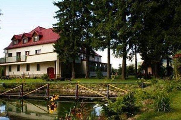 Hotel Zadrna - фото 19