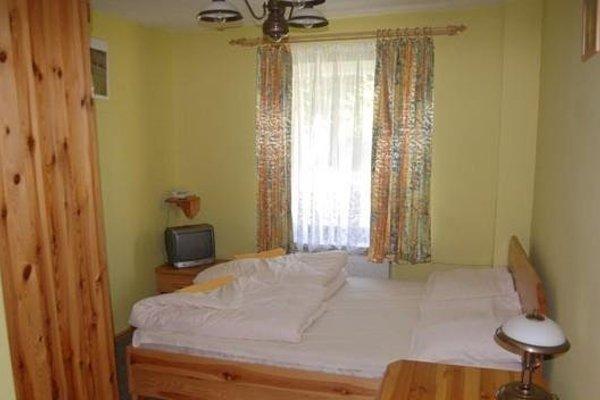 Hotel Zadrna - фото 3