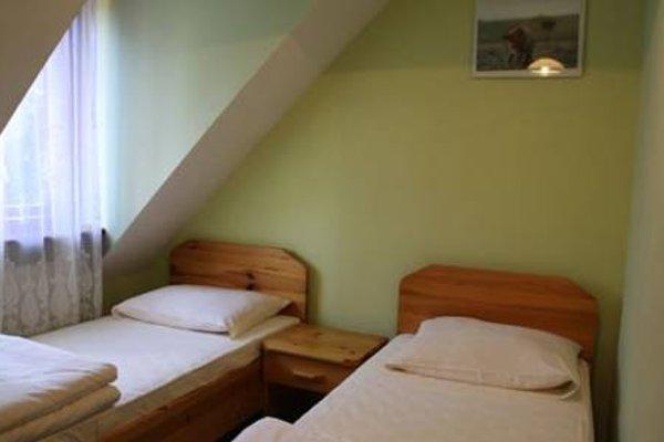 Hotel Zadrna - фото 6