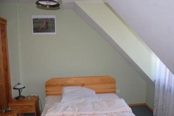 Hotel Zadrna - фото 8