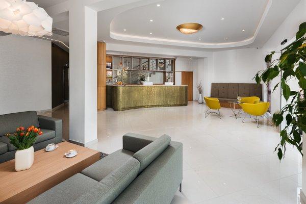 Hotel Meridian - фото 13