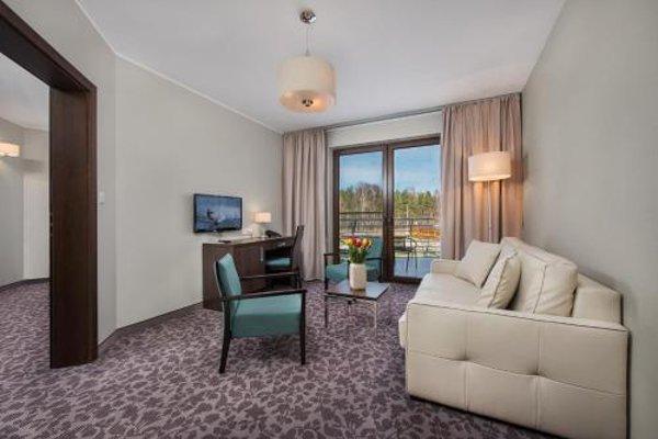 Hotel Meridian - фото 4