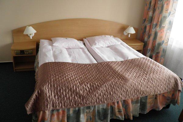 Hotel Gromada Busko Zdroj - фото 50