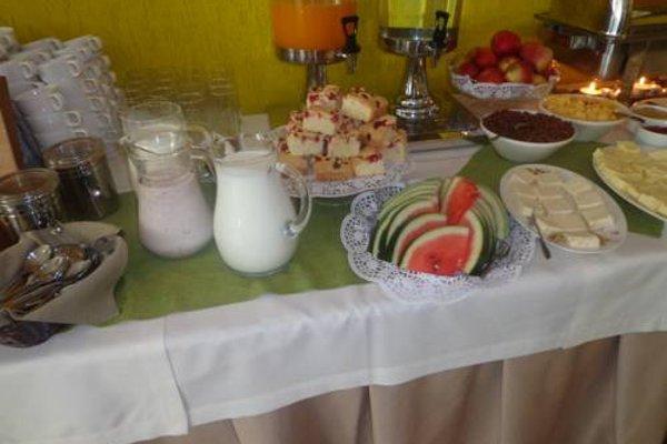 Hotel Gromada Busko Zdroj - фото 14