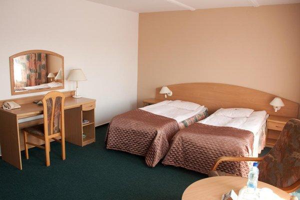 Hotel Gromada Busko Zdroj - фото 3