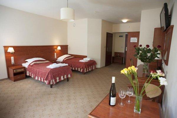 Hotel & Wellness Spa Sanatorium Slowacki - фото 36