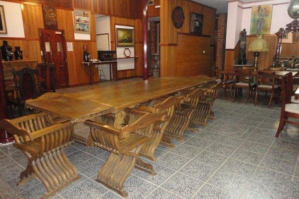 A Railway Lodge - фото 13