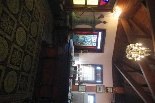 A Railway Lodge - фото 21