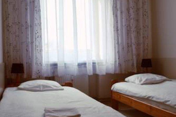 Hotel Babel - фото 10