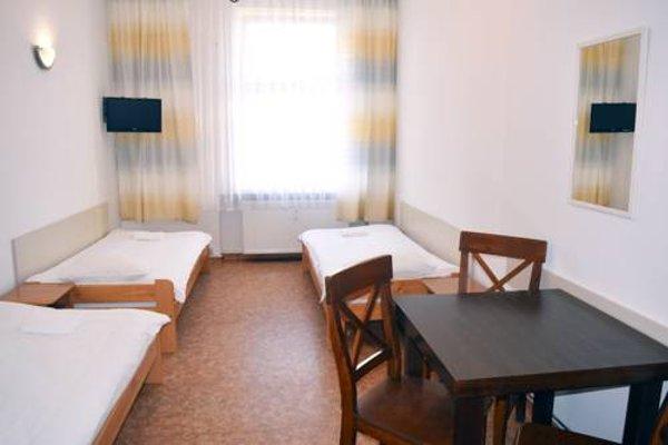 Hotel Babel - фото 4