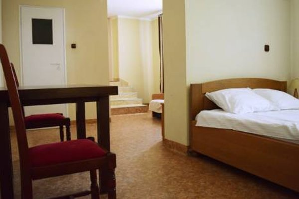 Hotel Babel - фото 8