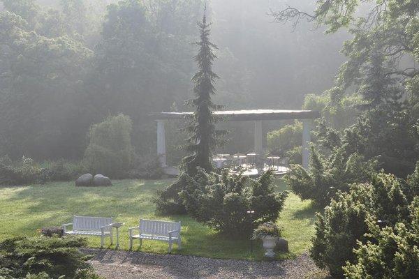 Dwor Giemzow Residence - 20