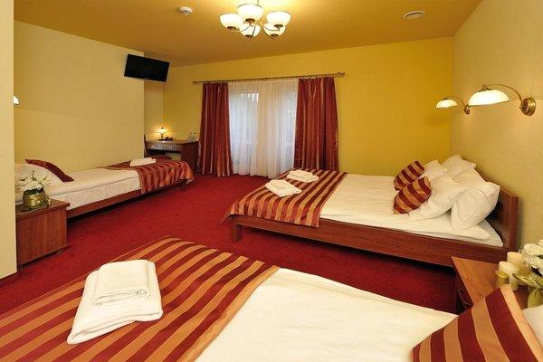 Hotel Na Bloniach - фото 50