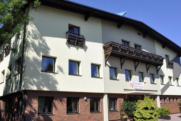 Hotel Na Bloniach - фото 21
