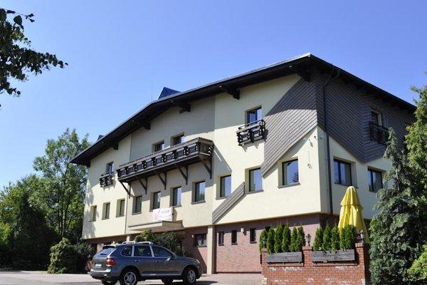 Hotel Na Bloniach - фото 22