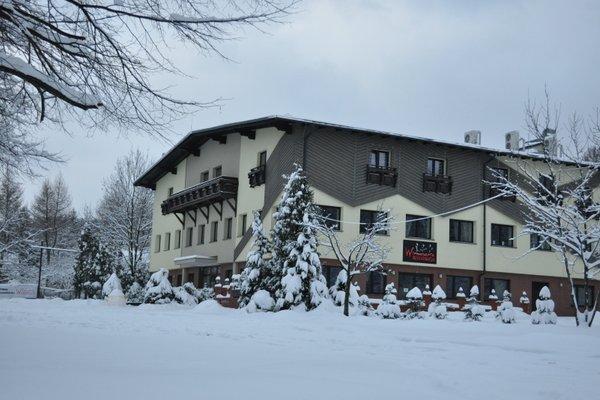 Hotel Na Bloniach - фото 23
