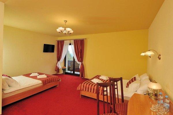 Hotel Na Bloniach - фото 4
