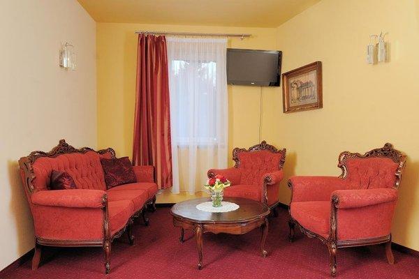 Hotel Na Bloniach - фото 8