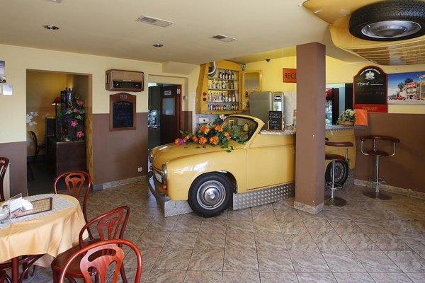 Motel Na Skarpie - фото 12
