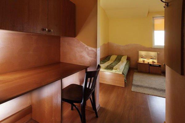 Motel Na Skarpie - фото 4