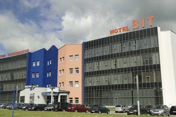 Hotel Bit - фото 20