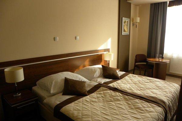 Hotel Debowiec - фото 50