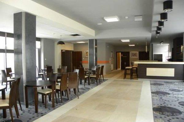 Hotel Debowiec - фото 15