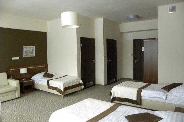 Hotel Debowiec - фото 3