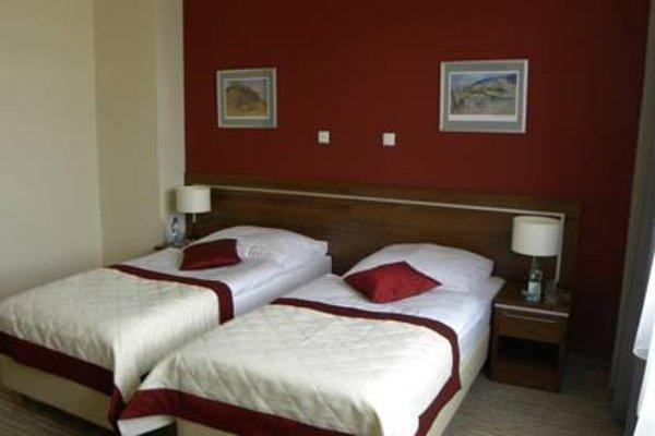 Hotel Debowiec - фото 4