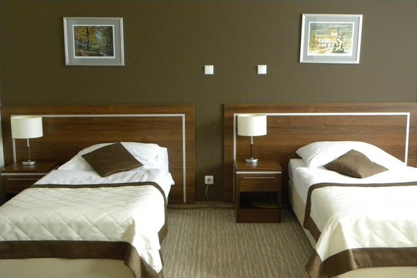 Hotel Debowiec - фото 5