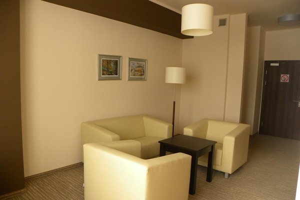 Hotel Debowiec - фото 7