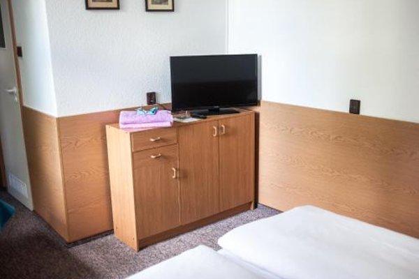 Hotel Beskid - фото 50