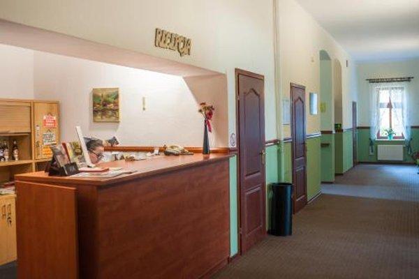 Hotel Beskid - фото 13