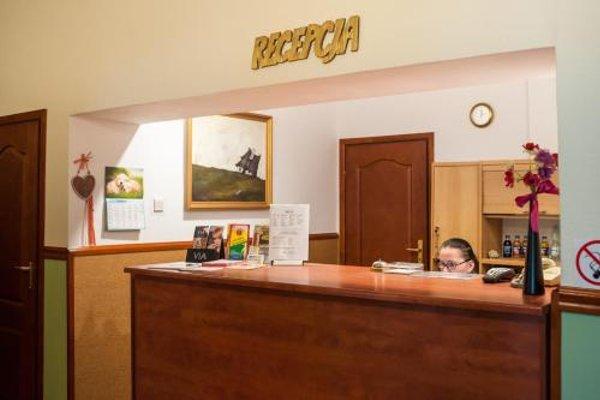 Hotel Beskid - фото 14