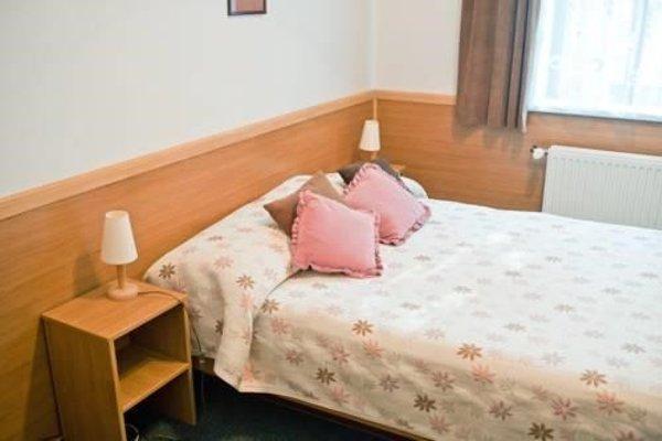 Hotel Beskid - фото 3